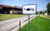 austria village