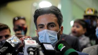 maradona doctor probe