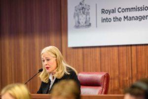 lawyer x royal commission