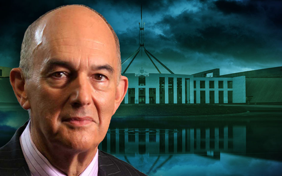 Paul Bongiorno: Atrocious decisions all the way up the chain of command