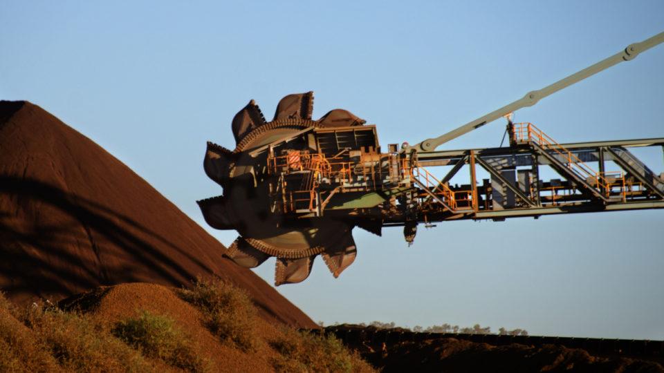 wa mine worker