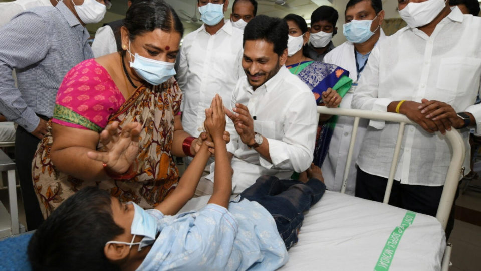 india mystery illness cause