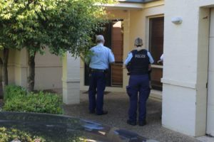 nsw teenager arrest terror