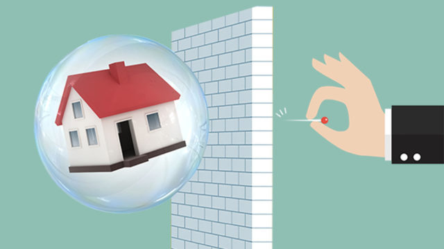 Australia's housing bubble was tipped to burst in 2020. But it never happened.