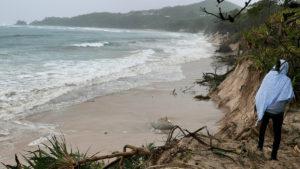 storm byron bay