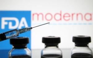 mRNA vaccines in Australia