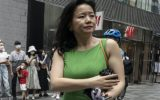 cheng lei arrested