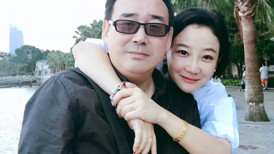 yeng hengjun trial china