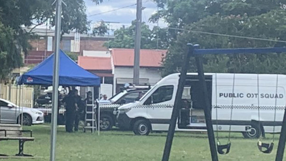 st marys police shooting