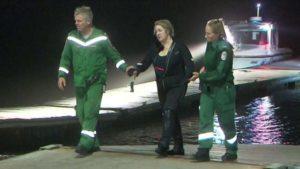 diver rescue south australia