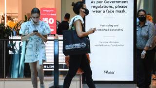 shopper mask sydney stab