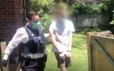 sydney paedophile charge