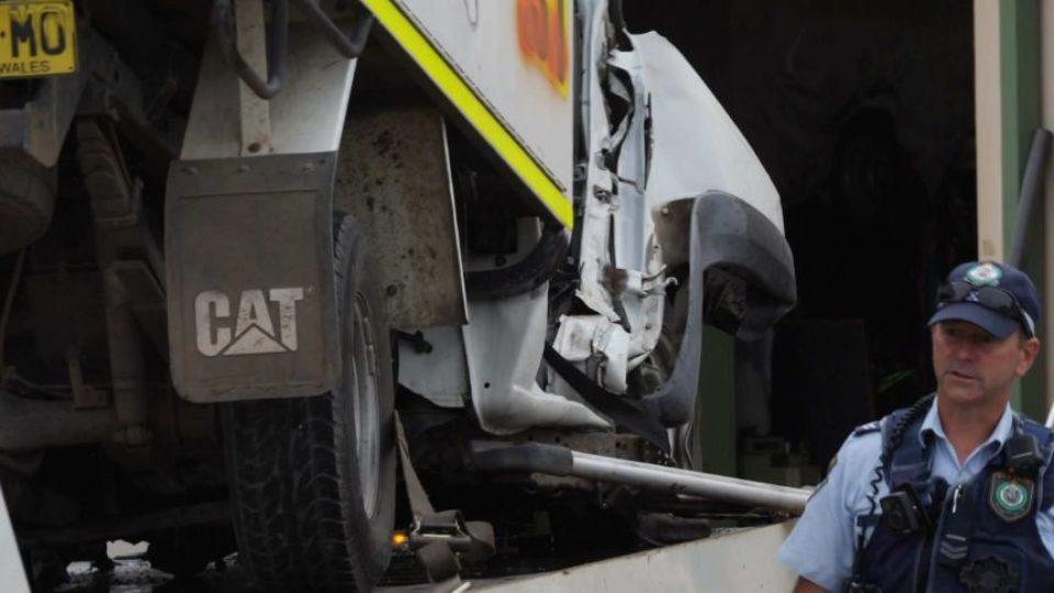 muswellbrook triple fatality