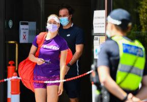 australian open novak djokovic
