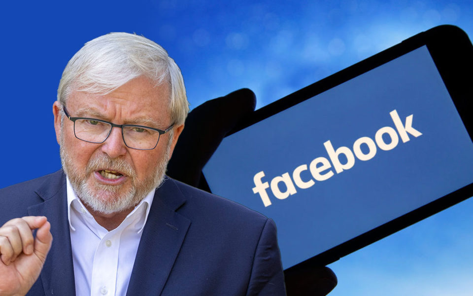 thenewdaily.com.au - Facebook denies responsibility for journalism problems in Senate inquiry