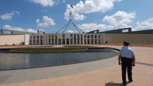 Tourists facing massive fines over alleged Canberra COVID breach