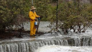 storms floods australia