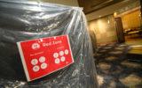 hotel quarantine break in
