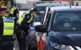 victoria border police