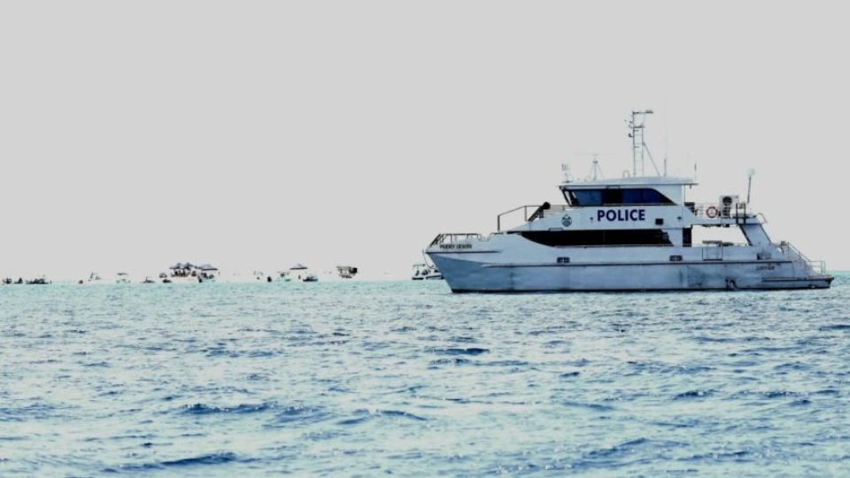 missing men search boat