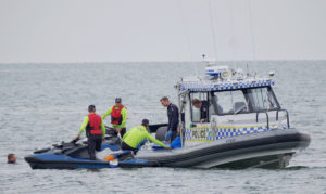 drownings victoria