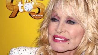 Dolly Parton Super Bowl