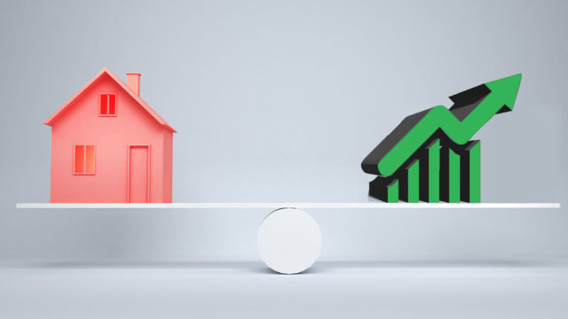 With mortgage rates at record lows, many Australians will be considering whether to invest in shares.