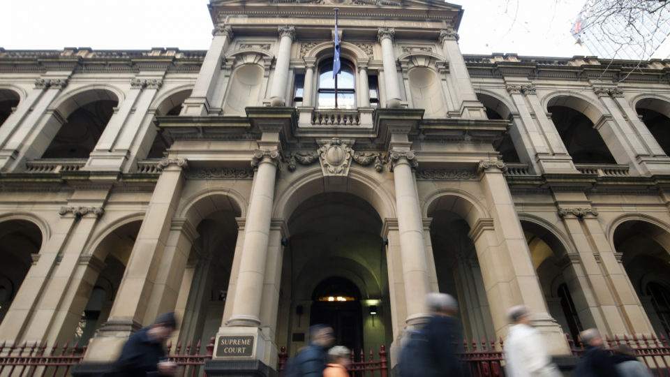 melbourne woman slavery trial