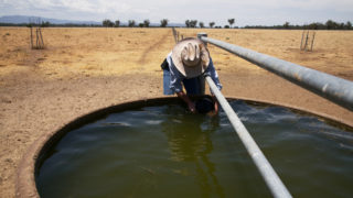 australia water supply