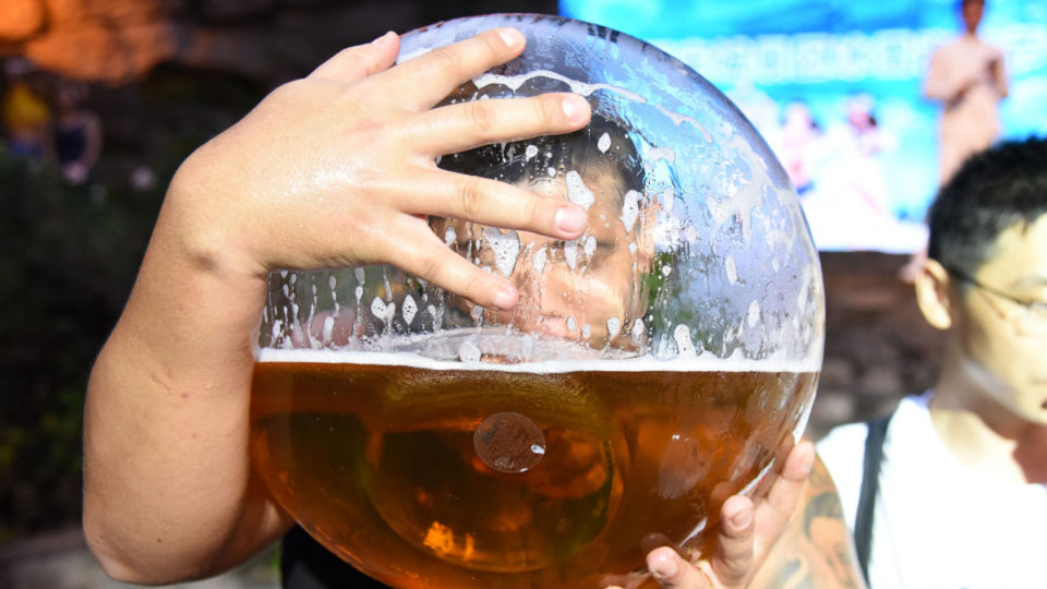 alcohol sales australia 2020