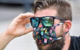 masks mandatory nsw virus