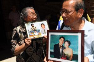 robert xie murder appeal