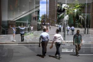 australia employment
