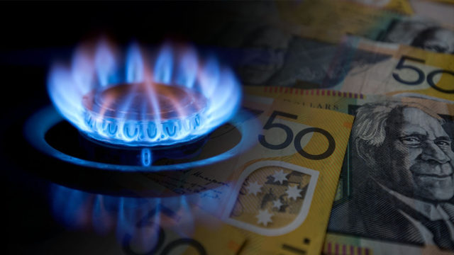 The ACCC says gas producers are overcharging customers and setting prices based on political concerns.