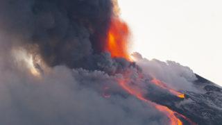 mount etna eruption 2021