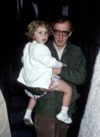 Dylan Farrow Woody Allen
