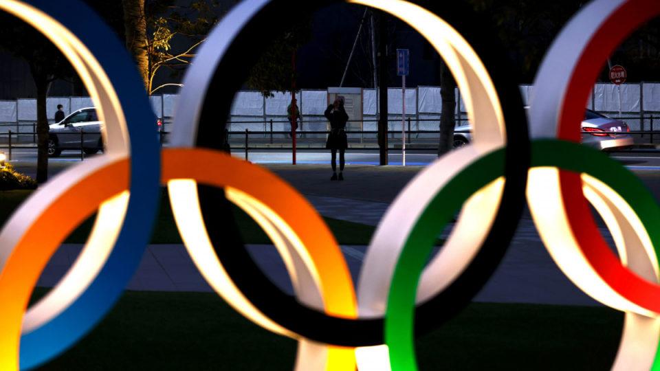 brisbane olympic games