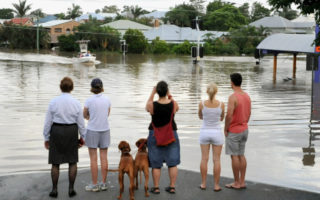 queensland flood settlement