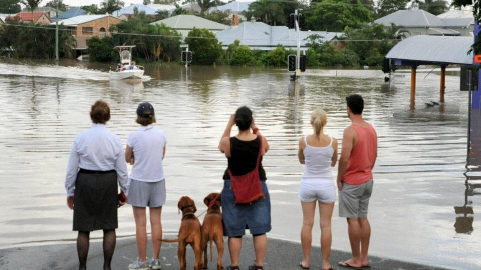 queensland flood settlement