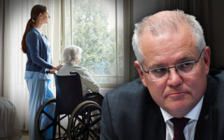 Aged-care workers vaccination deadline