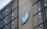 Outside Twitter's headquarters in San Francisco, Oct. 21, 2020. In recent months, the company has signaled an itch for change, with plans for an audio chat service, a platform for newsletter writers, ephemeral content and new moderation tools that give people more control over their conversations. (Laura Morton/The New York Times)