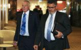 crown director resign