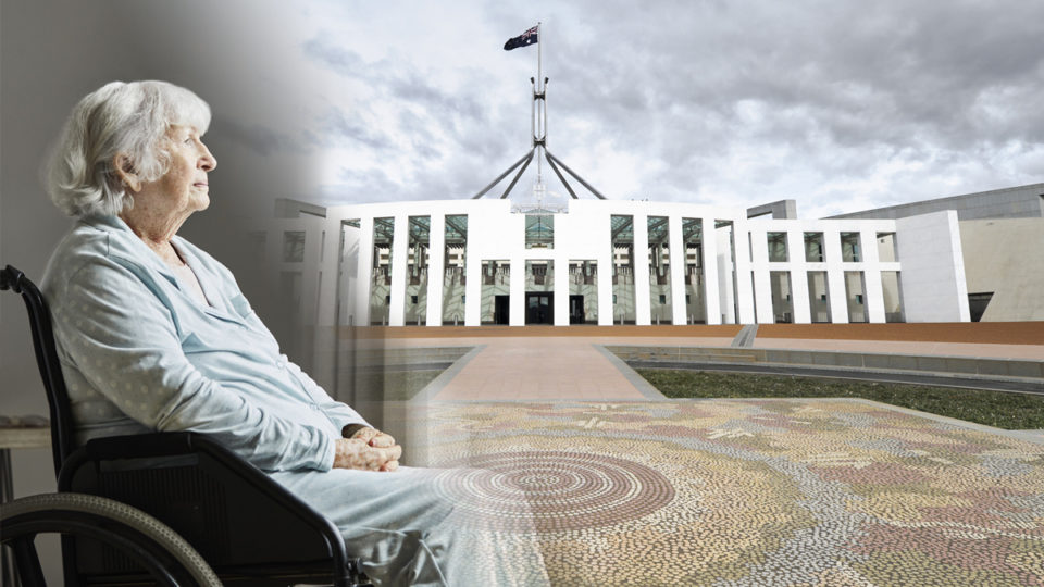 Aged care government