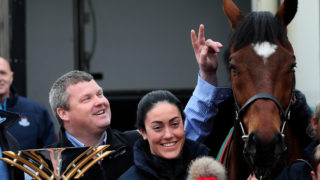 gordon elliott suspended