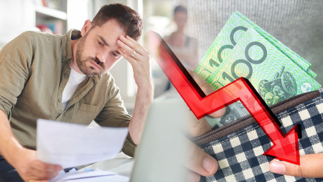 Inequality will rise if government blocks superannuation increases, actuaries warn