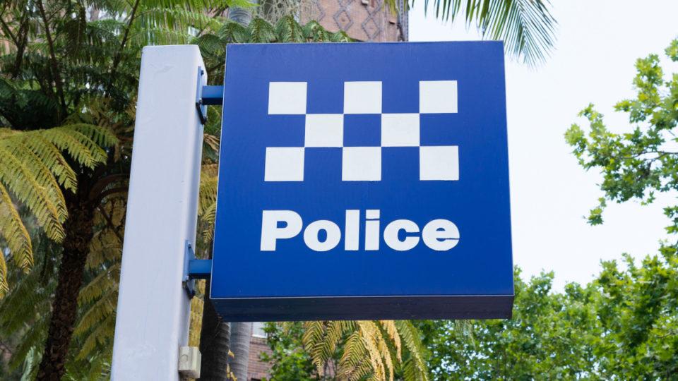 nsw police covid fine