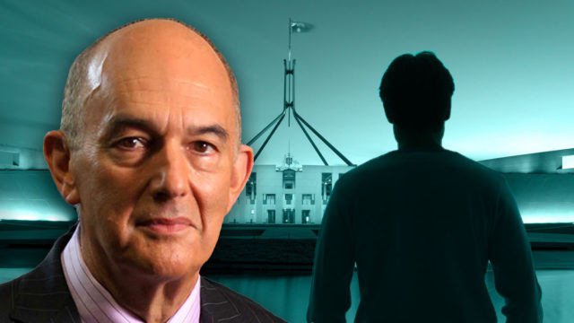 Paul Bongiorno: A government drowning in tears for a lost ambition
