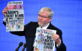 kevin rudd murdoch press club