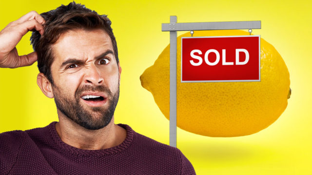 As markets heat up, so do the number of lemons. Here's how to avoid a case of buyer's remorse.