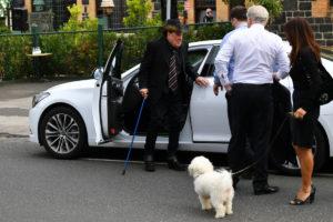 michael gudinski funeral